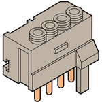 Mains Test Block, Rated At 8A, 400 V
