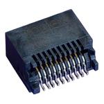 Molex SFP+ Connector Female 20-Position, 74441-0010