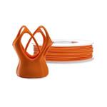 Ultimaker 2.85mm Orange PLA 3D Printer Filament, 750g