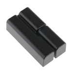 Southco Zinc Concealed Hinge Screw, 63.8mm x 32.5mm x 17.5mm