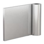 Pinet Plain Steel Pin Hinge, 40mm x 50mm x 3mm