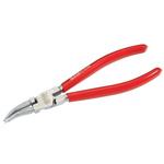 SAM Chrome Vanadium Steel Circlip Pliers Circlip Pliers, 140 mm Overall Length