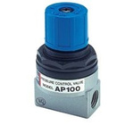 Pressure control valve Rc1/8