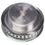 RS PRO Timing Belt Pulley, Aluminium 14.3mm Belt Width x 5.08mm Pitch, 32 Tooth