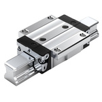 Bosch Rexroth Guide Block R201181404, R2011