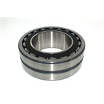 Spherical roller bearings, Taper bore, C3 clearance, Plastic cage. 75  ID x 160 OD x 37 W