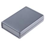 Hammond 1593 Black ABS Enclosure, 110 x 75 x 25mm