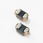 Littelfuse 0.1A Resettable Surface Mount Fuse, 6V dc