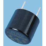 Schurter 1.6A Radial F Leaded PCB Mount Fuse, 250V ac