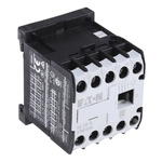 Eaton xStart DILEM 3 Pole Contactor - 9 A, 24 V ac Coil, 3NO, 4 kW