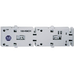 Allen Bradley Contactor Interlock for use with 100K Series, 700K Series