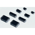 Wurth WE-CBF Series ±25% Ferrite Multilayer SMD Inductor, 0603 (1608M) Case, 200mA dc 450mΩ Rdc