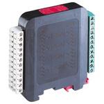 WJ Furse ESP Q Series 7.79 V Maximum Voltage Rating 5 kA, 20 kA Maximum Surge Current 8 Wire 6V Surge Protector, DIN