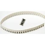 BI Technologies BCN16 Series 6.8kΩ ±5% Isolated SMT Resistor Array, 4 Resistors, 0.25W total 1206 (3216M) package