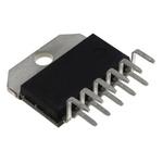 E-TDA7396 STMicroelectronics, Audio Amplifier 75kHz, 11-Pin MULTIWATT V