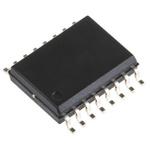 Analog Devices, DAC 16 bit- PCM, 16-Pin SOIC
