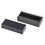 Maxim Integrated DS1251Y-70+, Real Time Clock, 32-Pin EDIP