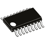 DSPIC30F3012-30I/SO Microchip dsPIC30F, 16bit Digital Signal Processor 30MIPS 1.024 kB, 24 kB Flash 18-Pin SOIC