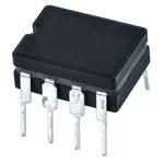 Analog Devices AD736AQ, True RMS-DC Converter 2mA, 0 → 1.6 V 8-Pin, CDIP