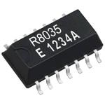 EPSON X1B000172000112, Real Time Clock Serial-I2C, 14-Pin SOP