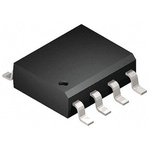 Infineon TLE7250GVIOXUMA2, CAN Transceiver 1Mbps CAN, 8-Pin PG-DSO