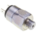 Suco Pressure Sensor for Various Media , 10bar Max Pressure Reading Relay
