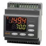 Eliwell DR 4000 On/Off Temperature Controller, 70 x 85mm, Thermocouple Input, 90 → 240 V ac Supply