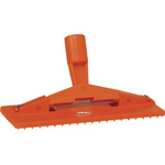 Vikan 235cm Orange Mop Head for use with Vikan Handle
