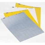 Idento Yellow Address Label, 8.47 x 17.78mm, Pack of 330