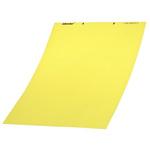 Idento Yellow Address Label, 8 x 20mm, Pack of 315