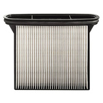 Starmix Vacuum Filter, For Use With GAS 25