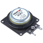 Visaton Rectangular Speaker Driver, 25W max, 8Ω