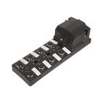 Harting Har-SAB Series M12 Sensor/Actuator Box, 8 Port