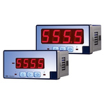 Baumer PA403.008AX01 , LED Digital Panel Multi-Function Meter for Current, Volatge, 45mm x 92mm