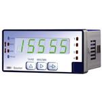 Baumer PA418.015AX01 , LED Digital Panel Multi-Function Meter, 48mm x 96mm