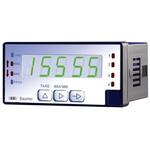 Baumer PA418.214AX01 , LED Digital Panel Multi-Function Meter, 48mm x 96mm