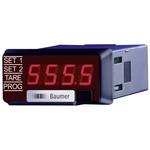 Baumer PA220.014AX01 , LED Digital Panel Multi-Function Meter