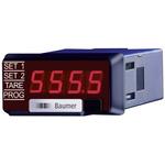 Baumer PA220.015AX01 , LED Digital Panel Multi-Function Meter