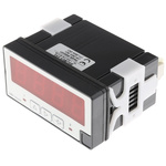 Baumer PA408.088AX01 , LED Digital Panel Multi-Function Meter, 45mm x 93mm