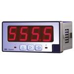 Baumer PA408.098AX01 , LED Digital Panel Multi-Function Meter, 45mm x 93mm