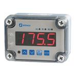 Simex SWS-N118-0000-1-4-001 , LED Digital Panel Multi-Function Meter