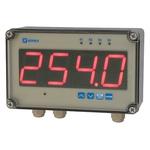 Simex SRP-457-1811-1-4-091 , LED Digital Panel Multi-Function Meter for Voltage
