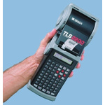 Brady Cable Label Printer Cleaning Kit, For Use With TLS 2200 Label Printers