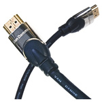 Van Damme HDMI to HDMI Cable, Male to Male- 3m
