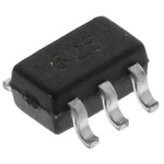 DiodesZetex 74AVC1T45DW-7, 1 Bus Transceiver, 1-Bit Inverting 3-State, 6-Pin SOT-363