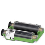 Phoenix Contact Cable Label Printer Ribbon Ink Ribbon Cartridge, For Use With Thermomark Prime