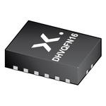 Nexperia 74HC165BQ,115 8-stage Surface Mount Shift Register 74HC, 16-Pin DHVQFN