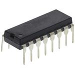 Maxim Integrated DG409DJ+ Multiplexer Dual 4:1 9 V, 12 V, 15 V, 18 V, 24 V, 28 V, 16-Pin PDIP