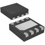 ams AS1340A-BTDM-10, DC to DC Boost Converter, Boost Converter 100mA, 1 MHz 8-Pin, TDFN