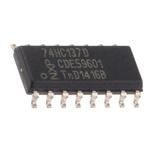 Nexperia 74HC137D,652, Decoder, 16-Pin SOIC